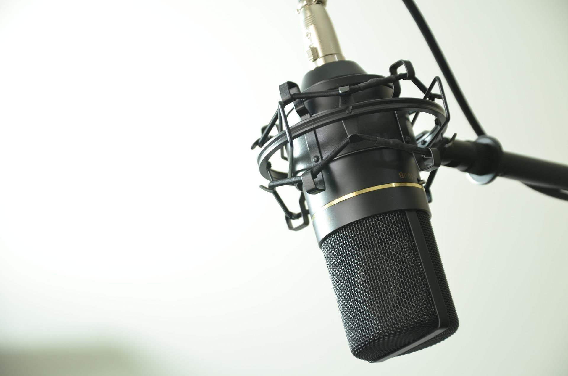 Audio: A Powerful Marketing Tool